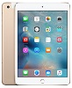 Apple iPad mini 3 16GB (Gold) (Refurbished) THUMBNAIL