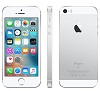 Apple iPhone SE 16GB  Silver with FREE! Case (Refurbished)