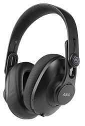 AKG K361-BT Wireless Bluetooth Headphones LARGE