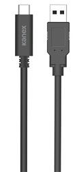 Kanex USB-C to USB 3.0 Charge and Sync Cable LARGE