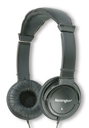 Kensington HiFi Stereo Headphones