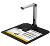 Kodak NUSCAN Q800 Document Camera Visual Presenter THUMBNAIL