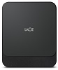 LaCie 500GB External Solid State Drive (SSD) with FREE AntiVirus Software THUMBNAIL
