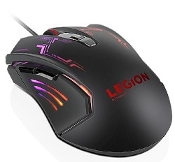 Lenovo Legion M200 RGB Gaming Mouse LARGE