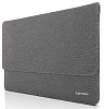 "Lenovo Ultra Slim Carrying Sleeve for 13"" Devices (Gray) THUMBNAIL"
