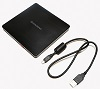 Lenovo External Slim CD/DVD Reader/Writer THUMBNAIL