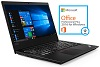 "Lenovo ThinkPad E480 14"" FHD Intel Core i7 8GB Laptop PC with Microsoft Office Pro 2016"