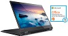 "Lenovo Flex 5 15.6"" Touchscreen Intel Core i7 8GB 2-in-1 Laptop PC with Microsoft Office Pro 2016"
