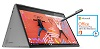 "Lenovo IdeaPad Flex 6 14"" Touchscreen Intel Core i7 16GB 2-in-1 Laptop PC with MS Office Pro 2016"