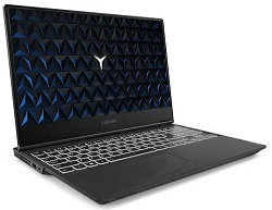 "Lenovo Legion Y540 15.6"" Intel Core i7 16GB RAM NVIDIA GeForce GTX 1660Ti Gaming Laptop (Refurb) LARGE"