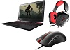 "Lenovo IdeaPad Y700 15.6"" Touchscreen Intel Core i7 16GB Notebook Gaming PC Bundle"