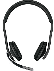 Microsoft LifeChat LX-6000 Headset (While They Last!) LARGE
