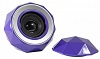 Lyrix PowerBall Wireless Bluetooth Speaker (Purple)