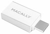 MacAlly USB-C to USB-A Adapter (2-Pack) THUMBNAIL