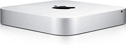 Apple Mac Mini Intel Core i7 16GB RAM Desktop with MS Office 2016 (Refurbished) LARGE