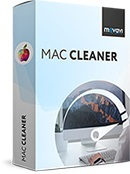 Movavi Mac Cleaner 2 Personal Edition with Firewall & AntiVirus Protection (Latest Version Download) LARGE