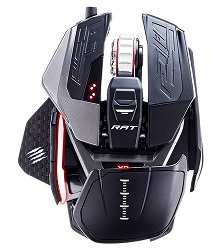 Mad Catz R.A.T. PRO X3 Gaming Mouse LARGE