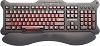 Mad Catz Cyborg V5 Gaming Keyboard