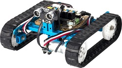 Makeblock mBot Ultimate 2.0 10-in-1 Educational Robot Kit LARGE