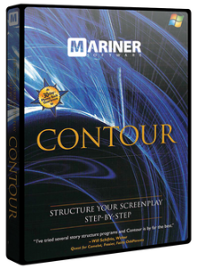 Mariner Software Mariner Contour Windows (Download) LARGE