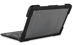 MAXCases Extreme Shell-S for HP G6 EE Chromebook LARGE