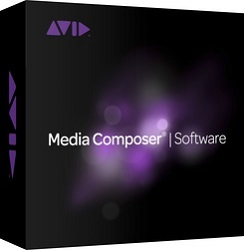 Avid Media Composer Production Pack Academic