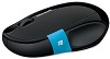 Microsoft Sculpt Comfort Bluetooth Mouse (Black)