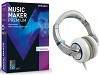 MAGIX Music Maker Premium DJ Edition (Download)