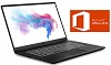 "MSI Modern 15 15.6"" FHD Intel Core i5 8GB RAM 512GB SSD Laptop with MS Office Pro 2019 THUMBNAIL"