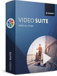Movavi Video Suite 2020 for Windows (Download) LARGE