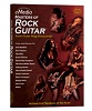 eMedia Masters of Rock Guitar Lessons (Download) THUMBNAIL