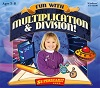 Selectsoft Fun with Multiplication & Division! for Windows (Download)