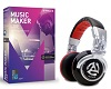 MAGIX Music Maker Live DJ Edition (Download)