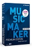 MAGIX Music Maker 2021 Premium Edition with Sound Forge Audio Studio (Download) (On Sale!) THUMBNAIL