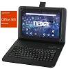 "NAXA 10.1"" Quad-Core Android 9.0 Tablet with Bluetooth Accessories & MS Office 365 Personal THUMBNAIL"