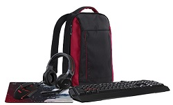 Acer Nitro Gaming 5-in-1 Accessory Bundle (Only 3 Left!) LARGE