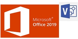 Microsoft Office 2019 Pro Plus with Visio Standard 2019 (Download)_LARGE
