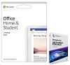 Microsoft Office Home & Student 2019 for Mac with Bitdefender AntiVirus 2019 (Download)_THUMBNAIL