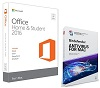 Microsoft Office Home & Student 2016 with AntiVirus (MAC Download)