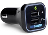 OnHand Dual USB 2-Port Car Charger THUMBNAIL