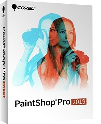 Corel PaintShop Pro 2019 (Download)_LARGE