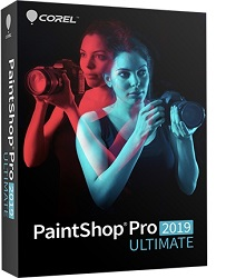 Corel PaintShop Pro 2019 Ultimate (Download)_LARGE