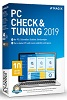 MAGIX PC Check & Tuning 2019 (Download)_THUMBNAIL