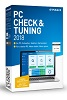 MAGIX PC Check & Tuning 2018 (Download)