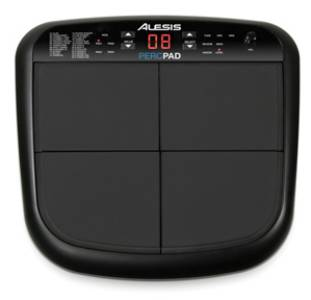 Alesis PercPad Four-Pad Percussion Instrument