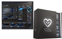 Kilohearts Phase Plant Softsnyth + Toolbox PROFESSIONAL Snapins Bundle LARGE