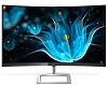 "Philips 32"" FHD Curved LCD Ultra Wide-Color Monitor with HDMI (Recertified) (Only 4 Left!) THUMBNAIL"