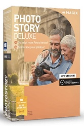 MAGIX Photostory Deluxe 2019 (Download) LARGE