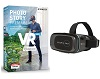MAGIX Photostory Premium VR (Download) with VR Headset (On Sale!)