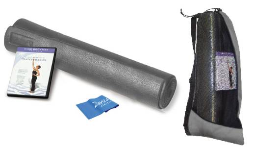 Zenzation Athletics Deluxe Pilates Kit with BONUS